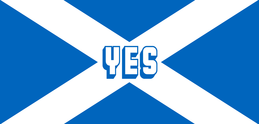 YES SCOTLAND SHOP